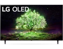 LG 55 inch 4K UHD OLED Smart TV OLED55A1PUA