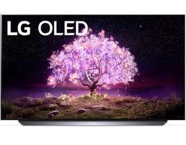 LG 55 inch 4K UHD OLED Smart TV OLED55C1AUB