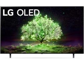 LG 65 inch 4K UHD OLED Smart TV OLED65A1PUA