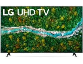 LG 65 inch 4K UHD Smart TV 65UP7700PUB