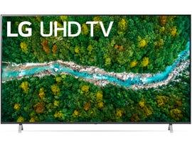 LG 75 inch 4K UHD Smart TV 75UP7770PUB