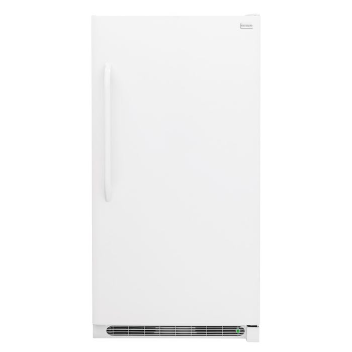 Frigidaire 21 cu.ft freestanding upright freezer FFFU21M1QW