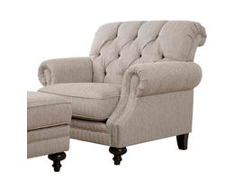 Decor-Rest Fabric Chair 2133
