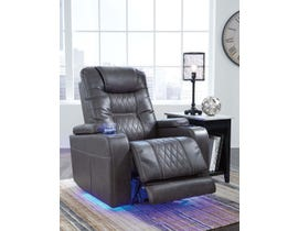 Signature Design by Ashley Composer Series Power Recliner with ADJ Headrest 2150613