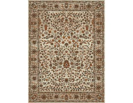 Midas 5X8 Area Rug in Beige 2604-S0233