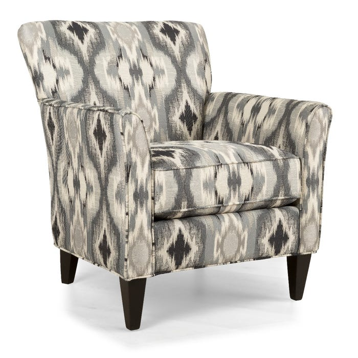 Decor-Rest Pigeon Oreo accent chair 2668