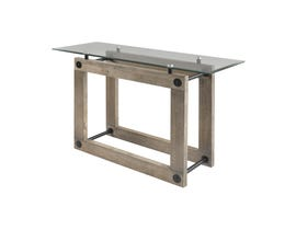 Brassex Fresno Sofa Table Grey 280-08