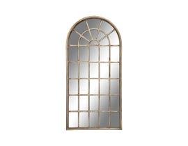 Stein World Cathedral Floor Mirror in Antique Gold ST_28396
