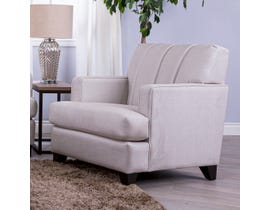 Decor-Rest Paul Collection Chair in Espresso 2932