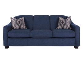 Decor-Rest Fabric Sofa 2934