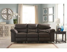 Signature Design by Ashley Reclining Sofa in Teak 3380388