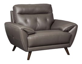 Signature Design by Ashley Sissoko Series Chair in Gray 3460320