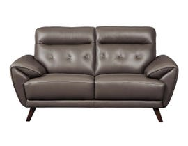 Signature Design by Ashley Sissoko Series Loveseat in Gray 3460335