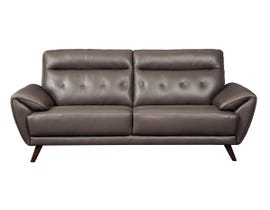 Signature Design by Ashley Sissoko Series Sofa in Gray 3460338