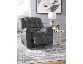 Signature Design by Ashley Recliner in Charcoal 3540225C