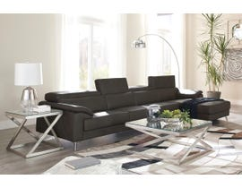 Signature Design by Ashley Tindell Series RAF Corner Chaise Sectional 37303