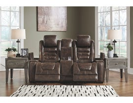Signature Design by Ashley Game Zone Power Reclining Loveseat 3850118