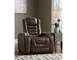 Signature Design by Ashley Game Zone Power Recliner 3850113