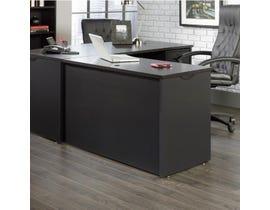 Sauder Office Desk Return in Bourbon Oak 419594