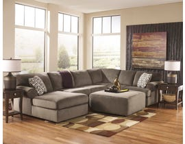 Signature Design by Ashley Jessa Place Series LAF Corner Chaise Sectional in Dune 39802