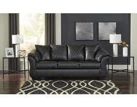 Signature Design by Ashley Betrillo Series Sofa in Black 4050238