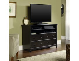 Sauder Edge Water Collection Highboy Tv Stand Esb 409242