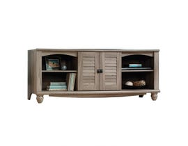 Sauder 60-inch TV Stand (415055) Salt Oak