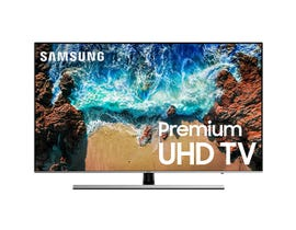 Samsung NU8000 Series 55 inch 4K UHD Smart TV UN55NU8000