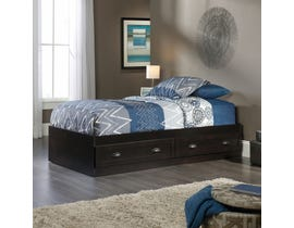 Sauder County Line Mates Bed black 419444