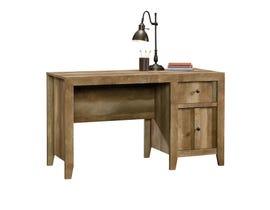 Sauder Dakota Pass Desk in Craftsman Oak 420196