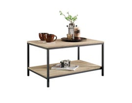 Sauder North Avenue Collection Coffee Table in Charter Oak 420275