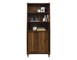 Sauder Harvey Park Wide Bookcase 420282