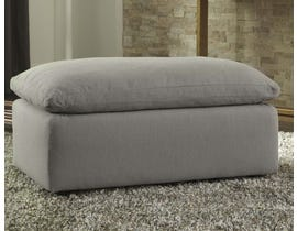 Signature Design by Ashley Nandero Series Oversized Accent Ottoman 4440108