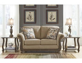 Signature Design by Ashley Westerwood Series Loveseat in Patina 4960135