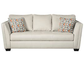 Signature Design by Ashely Filone Series Sofa in ivory 5340238