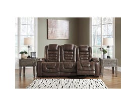Signature Design by Ashley Game Zone Power Reclining Sofa 3850115