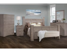 Modern Furniture Bedroom Set in Canella 5500