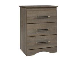 Modern Furniture Nightstand in Continental Coast 5501