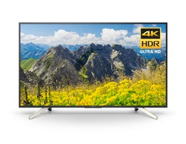 "Sony 49"" 4K UHD HDR LED Android Smart TV KD49X750F"