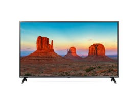 LG 55 inch 4K UHD HDR LED webOS 4.0 Smart TV 55UK6300