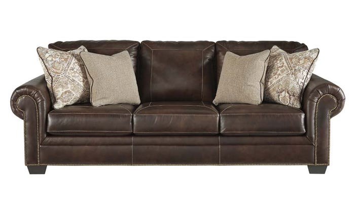 Brilliant Signature Design By Ashley Roleson Series Sofa Sleeper 5870239 Complete Home Design Collection Papxelindsey Bellcom