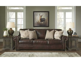 Signature Design by Ashley Roleson Series Sofa in Walnut 5870238