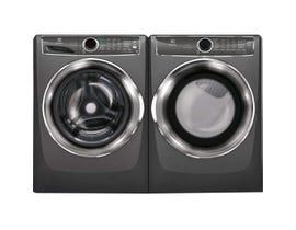 Electrolux Front Load steam Laundry Pair EFLS627UTT-EFMC627UTT