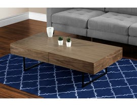 Primo Coffee Table in Light Brown 6320