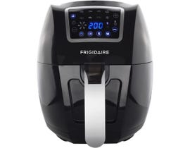 Frigidaire 6L Digital Air Fryer in Black EAF600