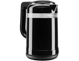 KitchenAid Electric Kettle in Onyx Black KEK1565OB