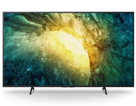 "Sony 55"" class 4K UHD HDR LED Smart Android TV KD55X750H"