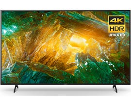 Sony 65 inch class 4K HDR LED Android Smart TV XBR65X800H