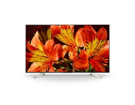 Sony 65 inch LED 4K Ultra-HD Smart TV with Android OS XBR65X850F
