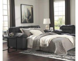 Signature Design by Ashley Accrington Series Sofa Sleeper in Granite 7050939